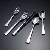 Float 5 Piece Flatware Set