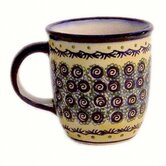 Polish Pottery Cups and Mugs