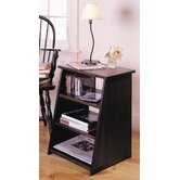 Periodical End Table