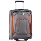 Charter 20&quot;  Expandable Suitcases