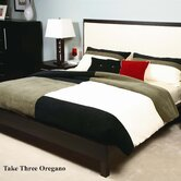 Take Three Oregano Duvet Set