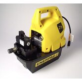 Hydraulic Pump for #8 Rebar Bender/Cutter