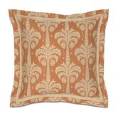 Kiawah Double Flange Decorative Pillow