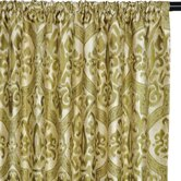 Eastern Accents Curtains & Drapes