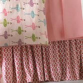 Matilda Pirouette Bed Skirt