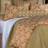 Kiawah Palmetto Coverlet
