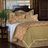 Kiawah Hand-Tacked Bedding Collection