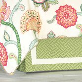 Portia Cato Lime Bed Skirt