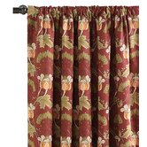 Sullivan Curtain Panel
