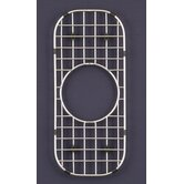 WireCraft 6.25&quot; x 14.25&quot; Bottom Grid in Stainless Steel
