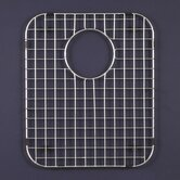 WireCraft 16.75&quot; x 13.75&quot; Bottom Grid in Stainless Steel