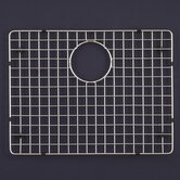 WireCraft 15.5&quot; x 20.5&quot; Bottom Grid in Stainless Steel