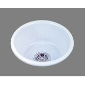 Selena 14.5&quot; Bar Sink
