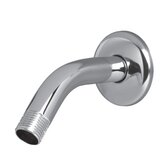 "6"" Standard Shower Arm"