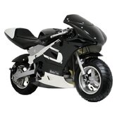 MotoTec Gas Pocket Bike
