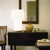 Mombo Table Lamp in Brushed Nickel
