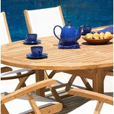 Teak Chelsea Riviera 4 Piece Dining Set