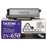 Tn650 High-Yield Toner