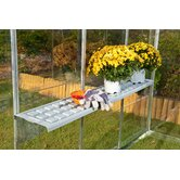 Shelf Kit for Snap & Grow and Nature Greenhouses