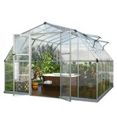Americana Polycarbonate Hobby Greenhouse
