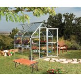 Harmony Aluminum Hobby Greenhouse