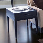 Perspectives End Table