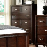 East Lake 5 Drawer Chest