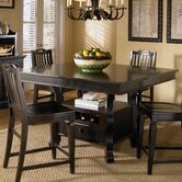 Mirren Pointe Counter Height Dining Table