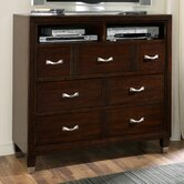 East Lake2 3 Drawer Media Chest