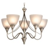 Santana Chandelier Ceiling Light