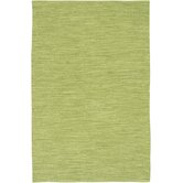 India Green Rug