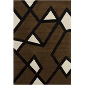 Hanu Geometric Rug