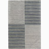 Jaipur Stripe &amp; Checked Rug