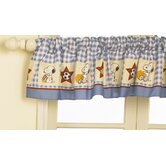 Champ Snoopy Window Valance