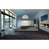 Thompson Platform Bed