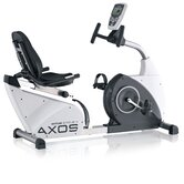 AXOS Cycle R Recumbent Exercise Bike