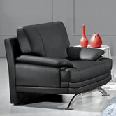 Phoenix Leather Chair
