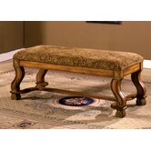 Vale Royal Solid Wood Bench