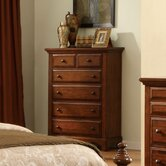 Sorrento 6 Drawer Chest