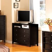Clayton 3 Drawer Dresser