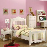 Kylie Slat Bedroom Collection