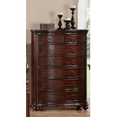 Mandalay 5 Drawer Chest