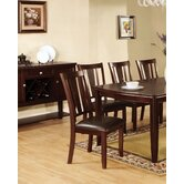 Nappa 7 Piece Dining Set