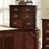 Velda 5 Drawer Chest