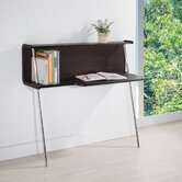 Niche Modern Leaning Writing Desk