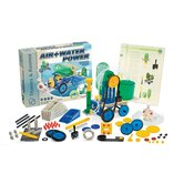 Construction Series Air and Water Power Kit