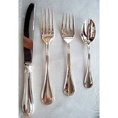 Giorgio 4 Piece Dinner Flatware Set