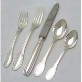 Impero 5 Piece Dinner Flatware Set