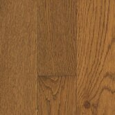 "Golden Opportunity 3-1/4"" Solid White Oak in Saddle"