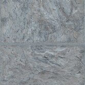 "Stuart 12"" X 36"" Vinyl Tile in Courtyard"